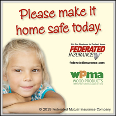 Federated Insurance and WPMA