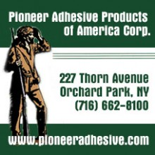 Pioneer Adhesive Products